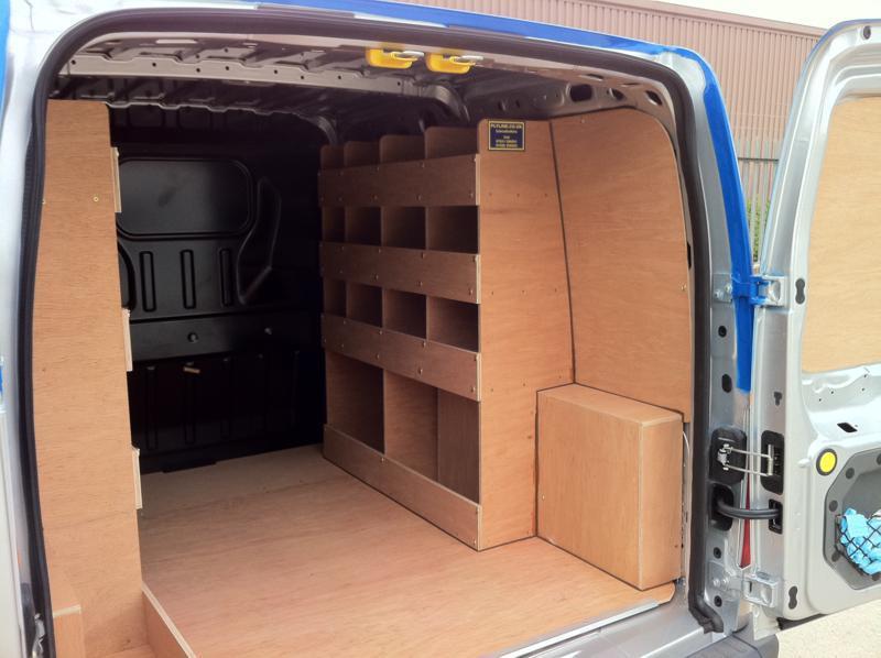 plyline lincs van lining portfolio van lining. Black Bedroom Furniture Sets. Home Design Ideas