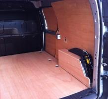 Renault Kangoo Maxi Plyline