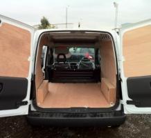 Vauxhall Combo Plyline