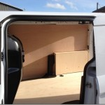 New Ford Transit Connect LWB2